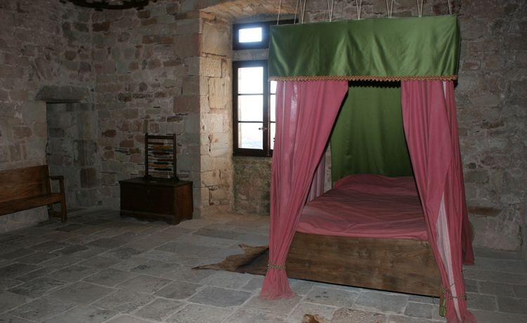 ...........La Chambre du Seigneur.............