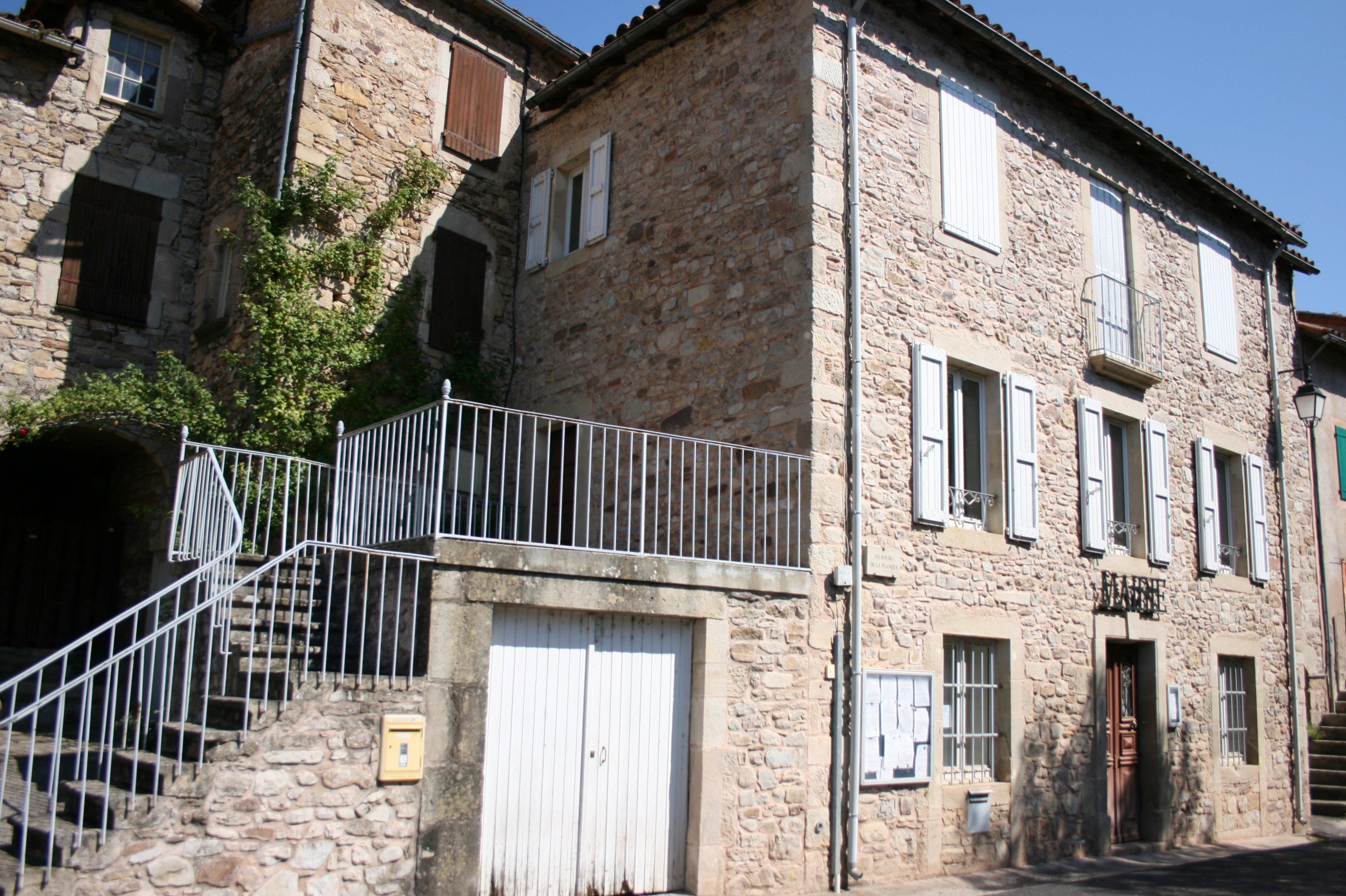 La Mairie du village