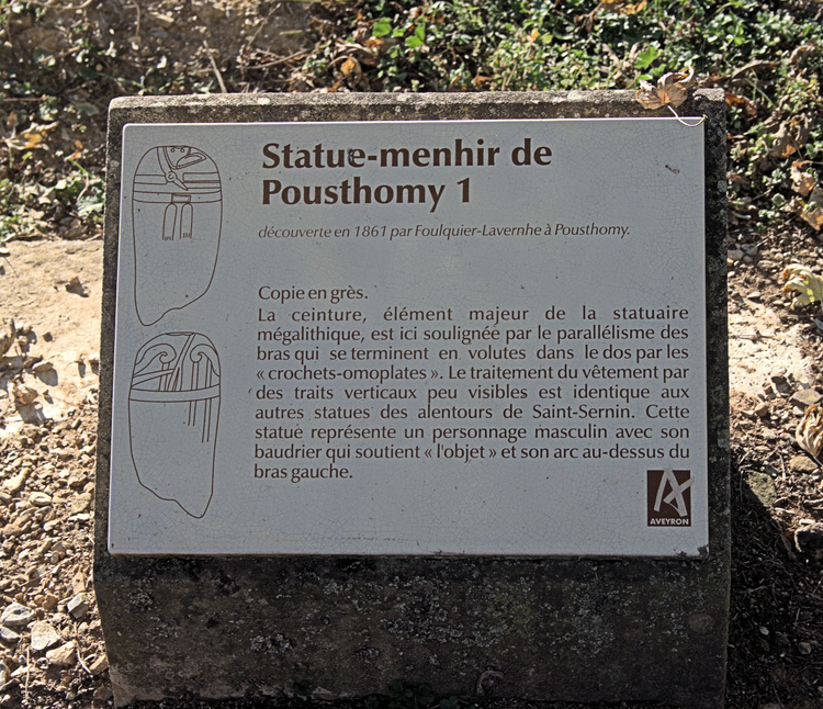 ...entre Pousthomy et Notre-Dame d'Orient......