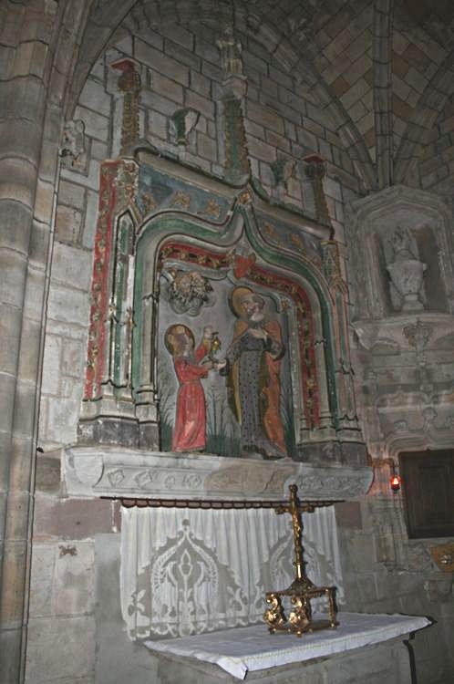 ......Chapelle de Saint-Joseph.....