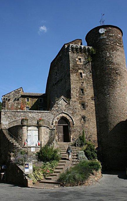 ......Le Château (Fin du XV°siècle)......